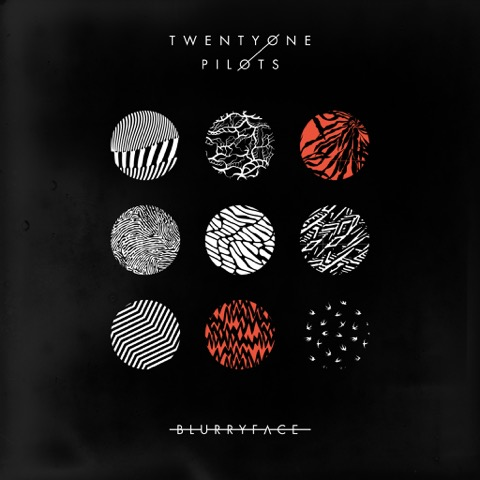 Blurryface_album_cover